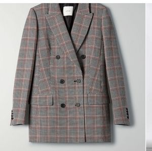 Brand New SOLD-OUT Aritzia Margeaux Blazer.